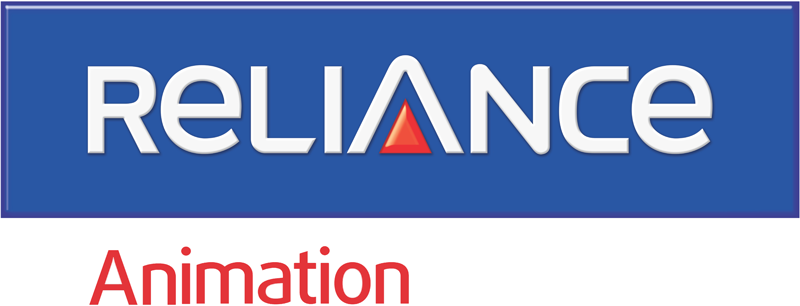 Reliance Animation Logo