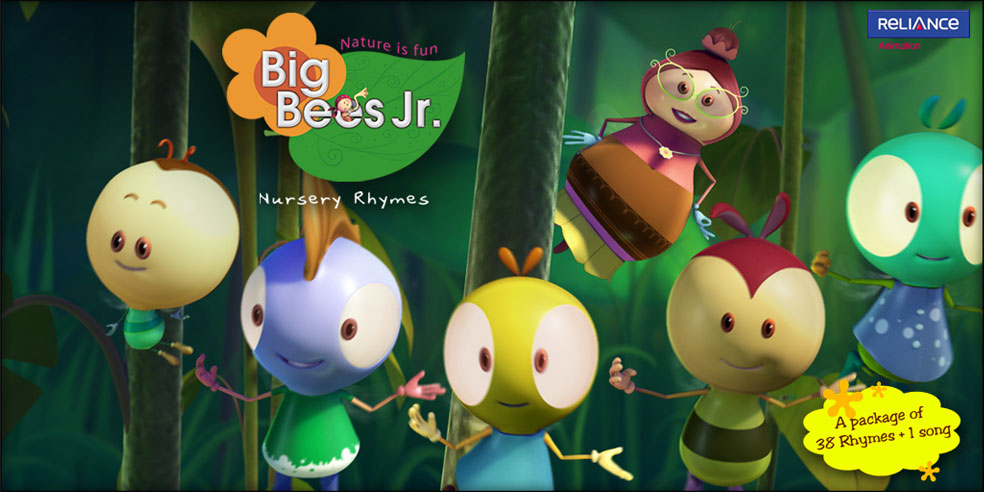 Big Bees Jr.