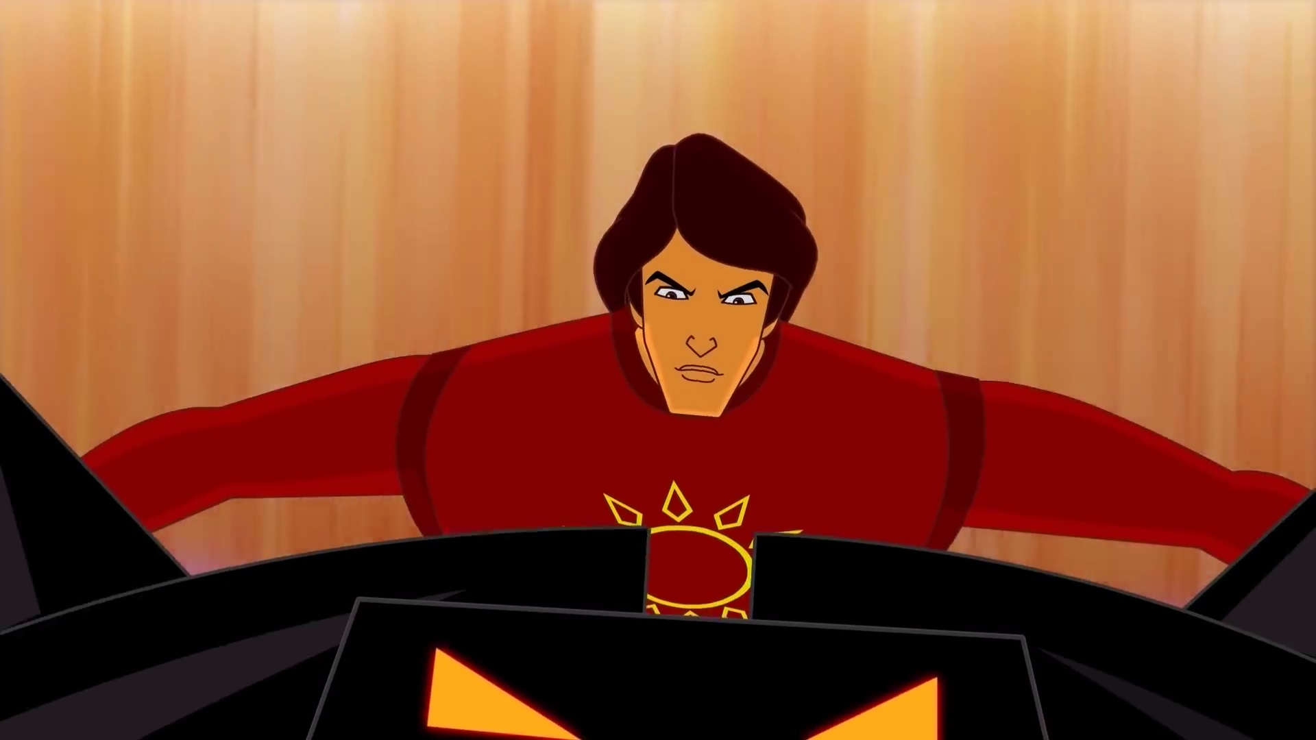 Reliance Animation — Shaktimaan Animated Preview Image